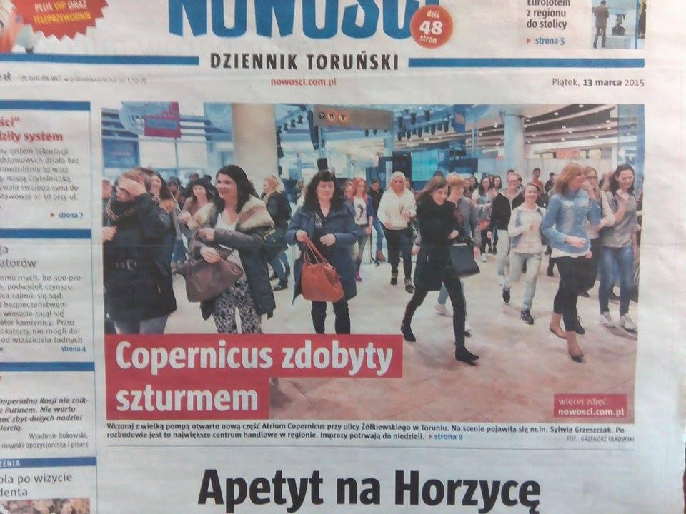 My w Polsce też mamy swoją wojnę.