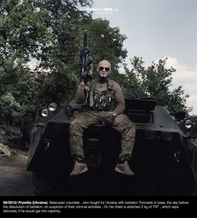 06/2015/ Prywilla (Ukraine).